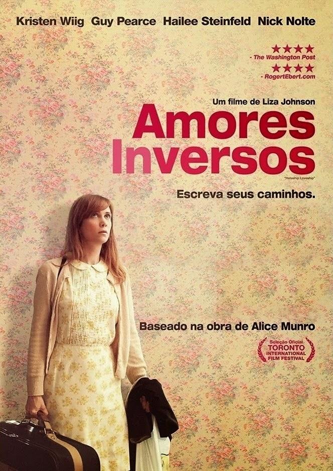 Amores Inversos – Dublado (2013)