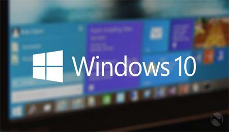 أعلنت مايكروسوفت إن نظام تشغيلها ويندوز 10 وصل إلى 120 مليون مستخدم حول العالم في ثلاثة أشهر فقط