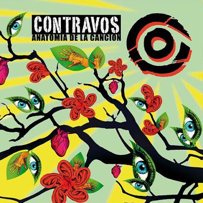 CONTRAVOS - Anatomía de la Canción (2015)