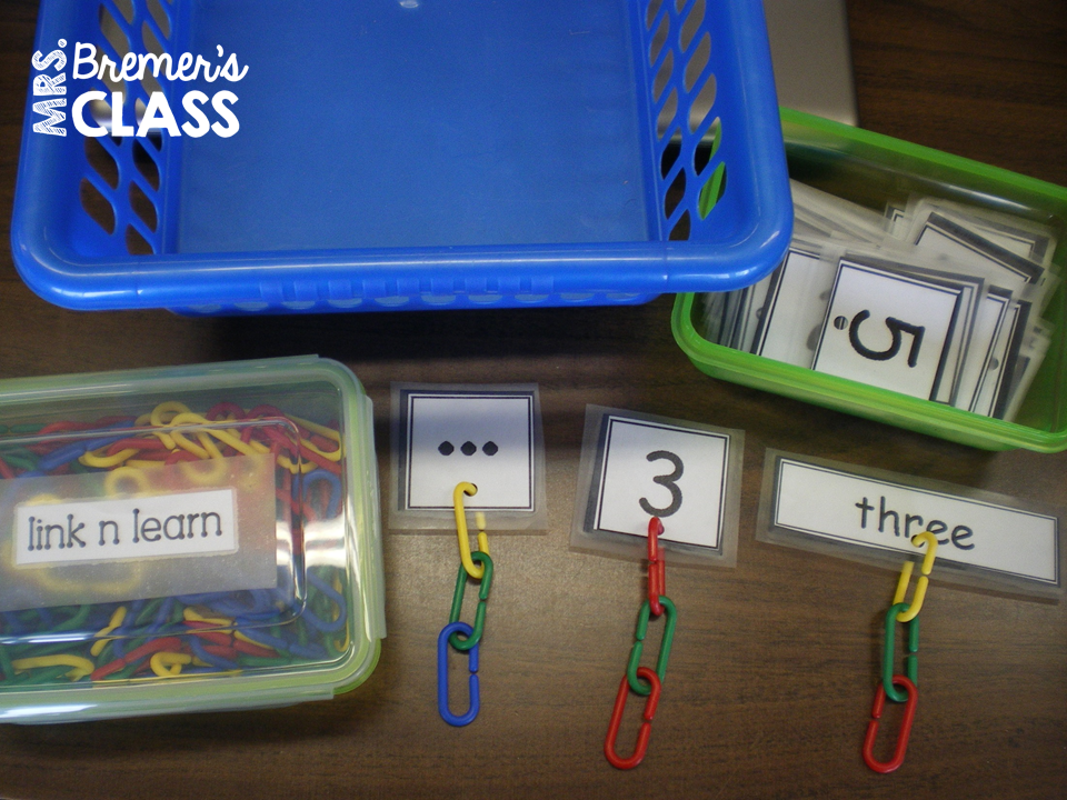 Mrs. Bremer's Class: Math Work Stations: Get them for free!