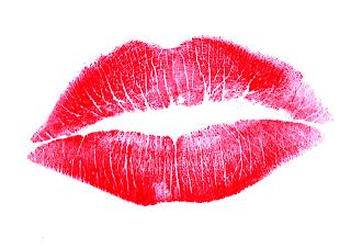 Black Chuck Norris - kiss