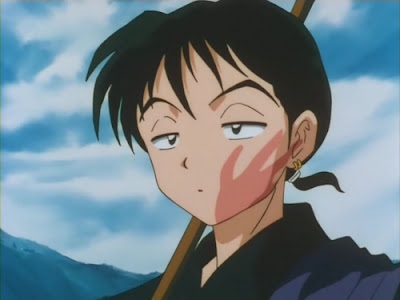 Miroku (Inuyasha)