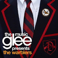Glee, The Music presents The Warblers, cd, audio, box, art, cover