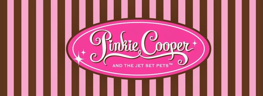 Pinkie Cooper News