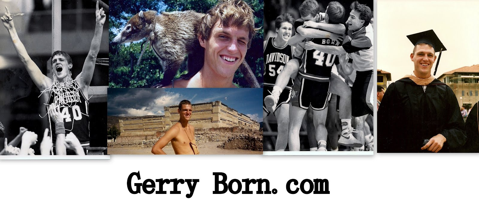 GerryBorn.Com