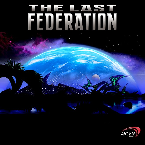 The Last Federation Ver 1.000 - STEAM (FULL Cracked) 2014