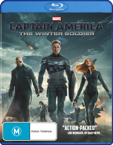 Captain America The Winter Soldier Download 1080p