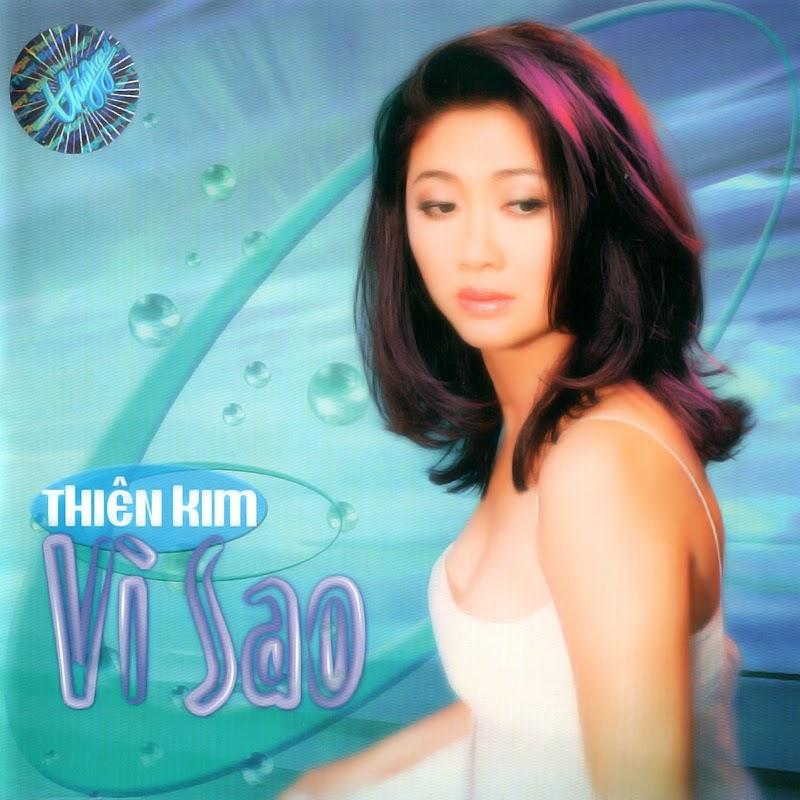 Thúy Nga CD195 - Thiên Kim - Vì Sao (NRG)