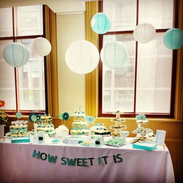 bake it til you make it: How Sweet It Is