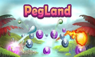 Game Name : Pegland