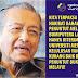 MAHASISWA ROBOT ... MENGAMUK DIJENTIK TELOR OLEH TUN DR MAHATHIR!