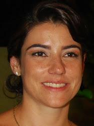 Vice Presidente Pra. Fernanda