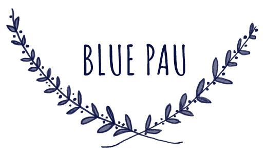 blue pau