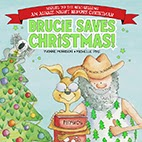 Brucie Saves Christmas