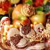 Thanksgiving Macaron