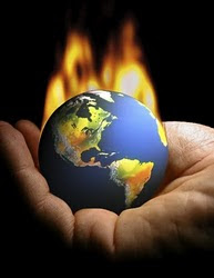 Preserve o nosso Planeta