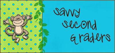 Savvy Second Graders