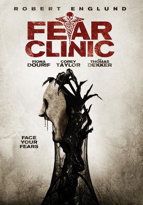 Fear Clinic Legendado