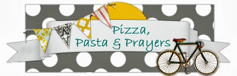 Pizza, Pasta and Prayers