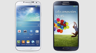 Perkiraan Harga Samsung Galaxy S 4