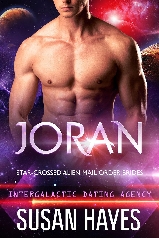 Susan's Joran