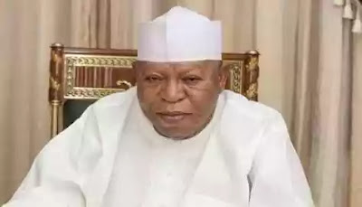 He vomited blood and slumped - Relation Gives detailed  account of how Audu Abubakar died