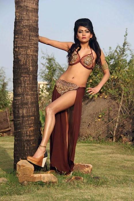sakshi pradhan spicy latest photos