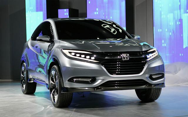 Release Date of 2016 Honda Pilot Hybrid