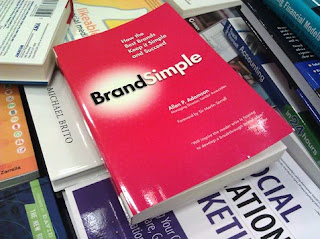 5 BrandSimple%2BHow%2Bthe%2BBest%2BBrands%2BKeep%2Bit%2BSimple%2Band%2BSucceed%252C%2BBy%2BAllen%2BP%2BAdamson 10 of the Best Branding Books of All Time