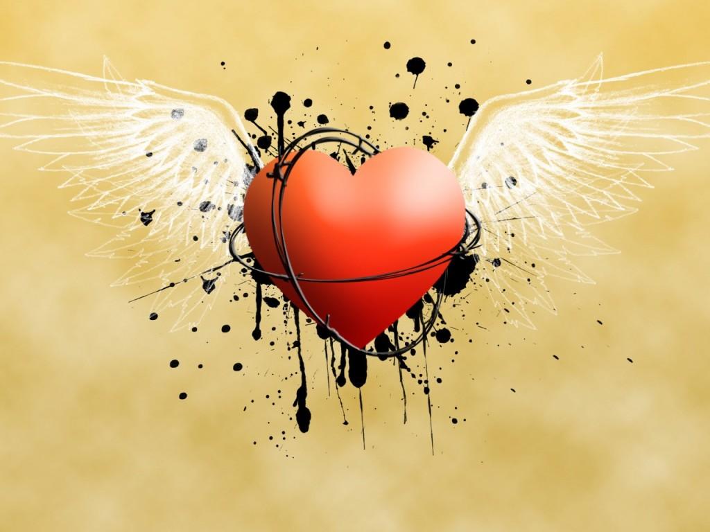 Potentialul de a iubi