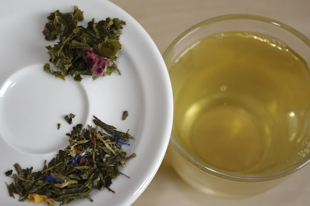 Comptoir français du thé kimono