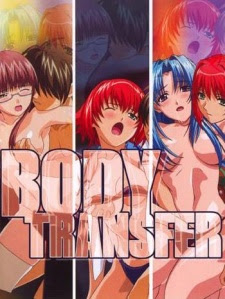 Body Transfer Episode 1 English Subbed