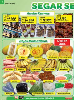 Harga Promo Brosur Carrefour Minggu Ini 03 Juli – 16 Juli 2013
