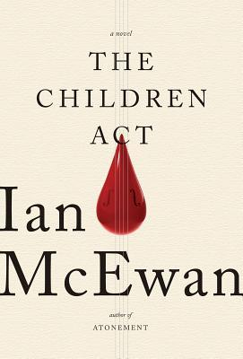 The Children Act by Ian McEwan gets 4 out of 5 stars in my book review.  This book is a modern adult lit set in London.  There is a little language but overall clean read and a mostly enjoyable one.  Alohamora Open a Book http://www.alohamoraopenabook.blogspot.com/.