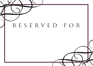 Signatures by Sarah: Wedding Stationery for Caitlin
