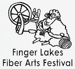 Finger Lakes Fiber Arts Festival