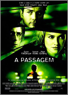 Download - A Passagem - DVDRip - AVI - Dual Áudio