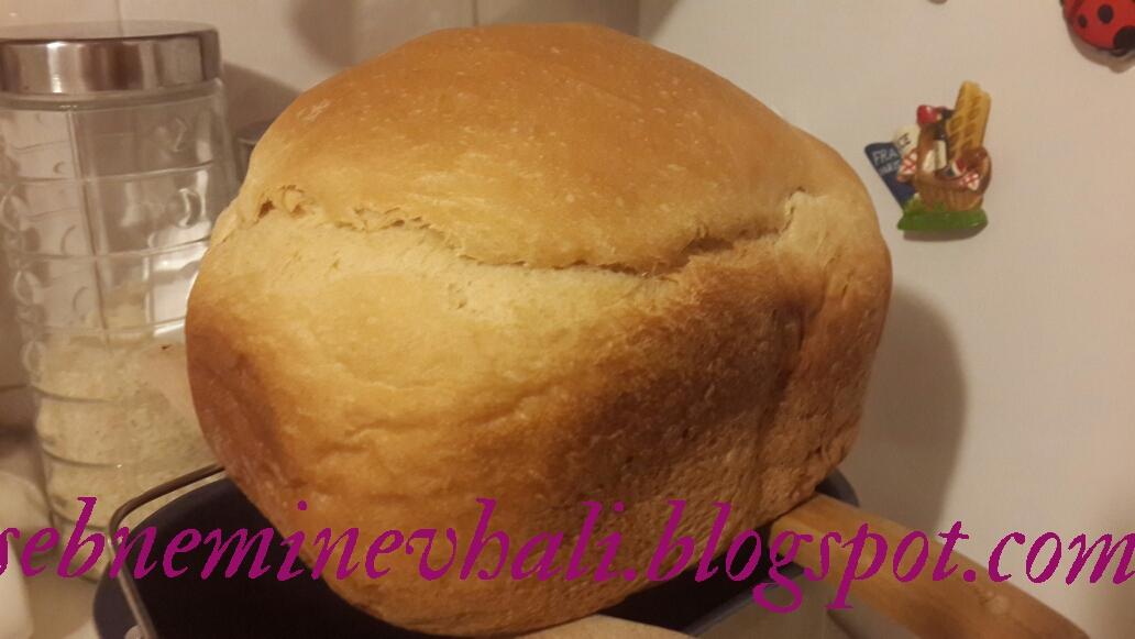 EYM ekmeği
