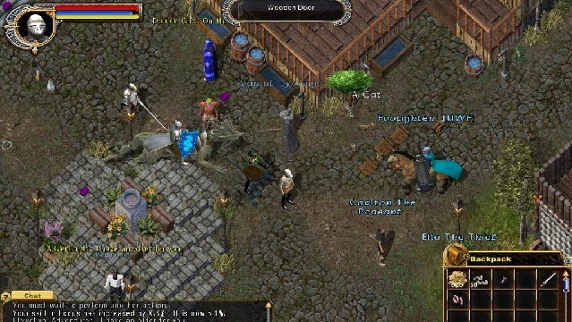 meeting your neighbor, Ultima Online - pichars.org