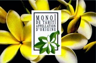 Monoï Tiaré de Tahiti