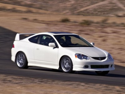 Acura  Type Sale on Sports Car  June 2011