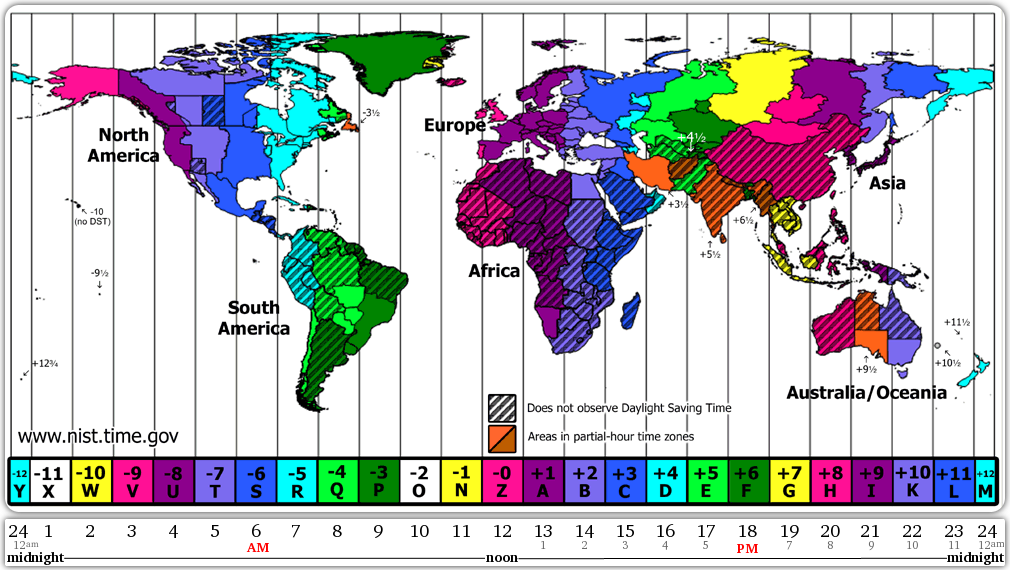 Germany time zone map world time zones gumiabroncs Gallery
