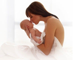 Preventing hair loss after pregnancy
