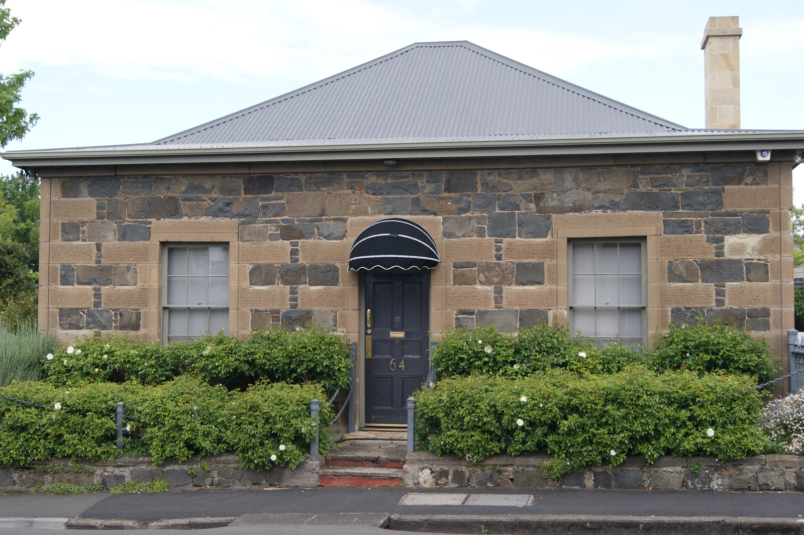 Battery Point Has A Large Number Of Historic Houses Dating From The First  European Settlement Of U0027Hobart Townu0027. Probably The Most Significant Is  Arthur ...