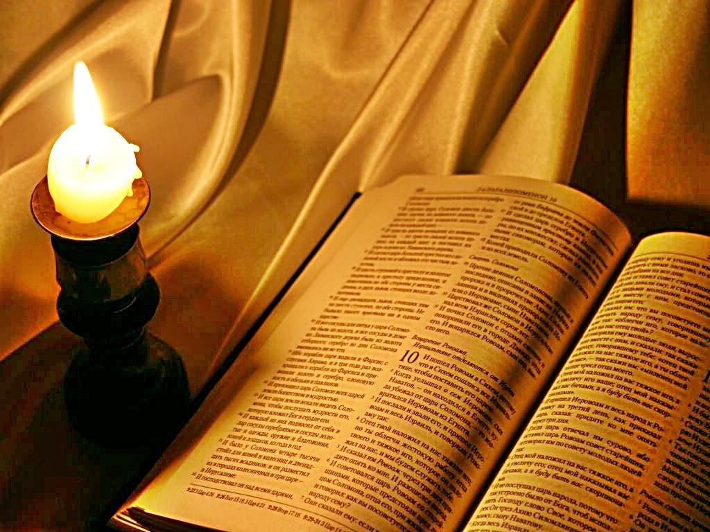23/09 - Quem é da família de Jesus? - Lc 8,19-21