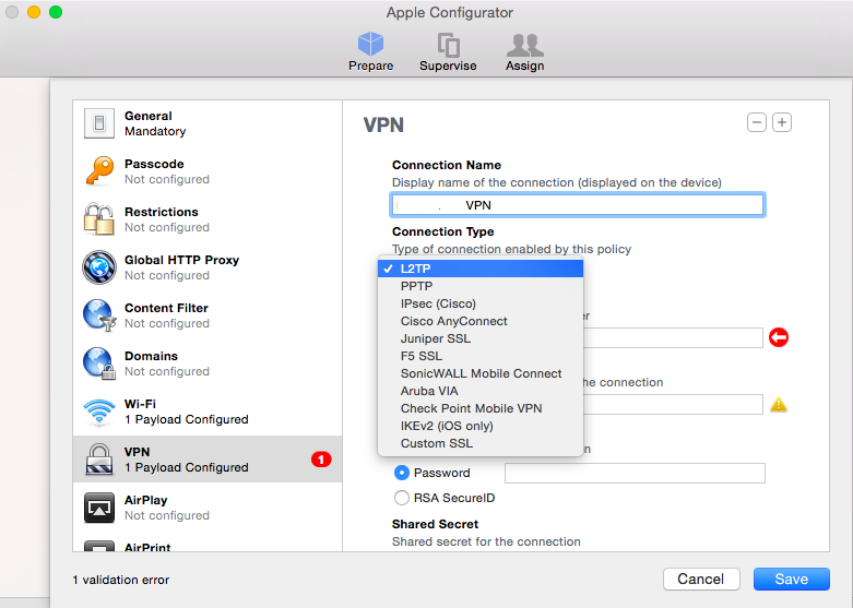 Gerry Hampson Device Management: Deploying iOS Custom Profiles with ...