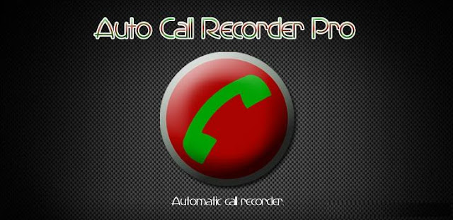 Auto Call Recorder : Automatic call recorder pro apk apkradar