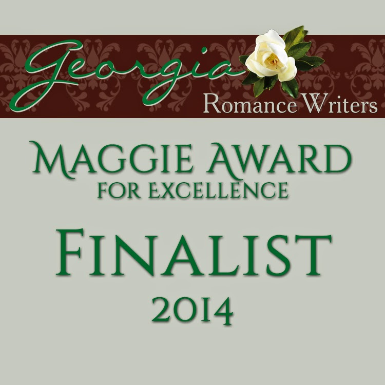 Maggie Award Final for Out of Sight Out of Mind