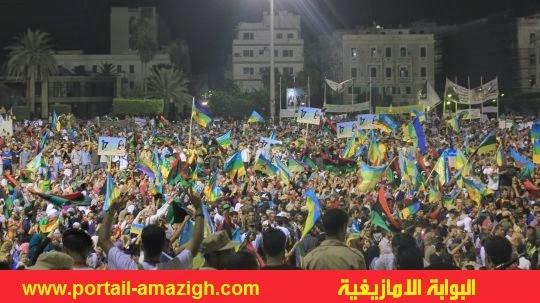 لماذا ظهرت الحركة الامازيغية في شمال افريقيا ؟ mouvement amazigh
