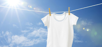 How to remove bad smell from shirts? How to Remove Bad Smell from Clothes?